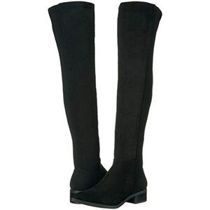 NWB Steve Madden Jolly Over-The-Knee Boots